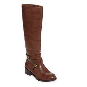 NWOB Arizona Tall Riding Boots